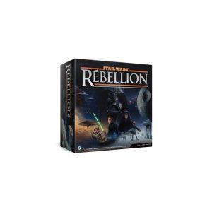 jeu Star Wars rebellion