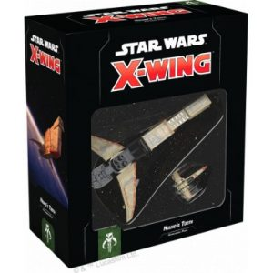 X-Wing 2.0 - Le Jeu de Figurines - Fireball
