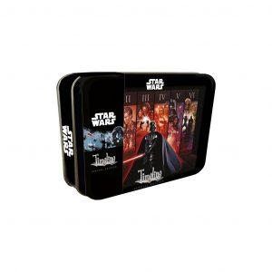 Cartes Timeline Star Wars : Coffret Spécial