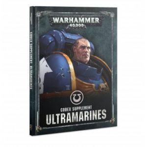 Supplement de code pour warhammer 40000