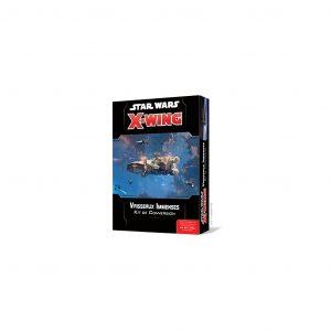 LE jeu SW X-Wing 2.0 – Kit de conversion vaisseaux immenses