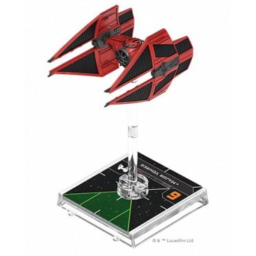 X-Wing 2.0 - Le jeu de Figurines - Tie Du Major Vonreg