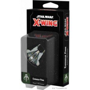 X-Wing 2.0 - Le Jeu de Figurines - Chasseur Fang