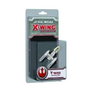 figurine X-Wing - Y-Wing