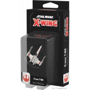 X-wing V2 – X-wing T65