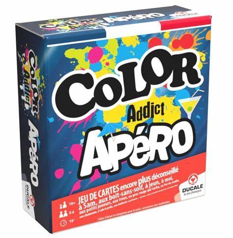 Color Addict Apéro