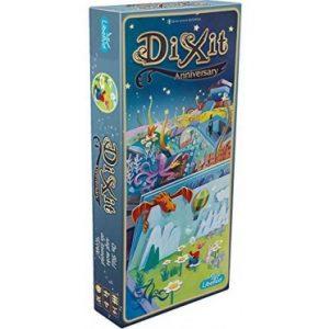 Dixit 9 Anniversary