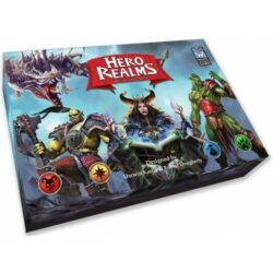 Hero Realms Deckbuilding Game