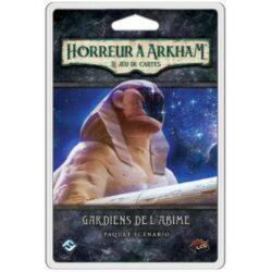 Horreur à Arkham : Le Jeu de Cartes - Gardiens de l'Abîme