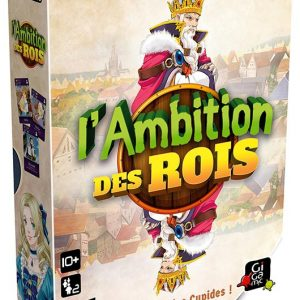 L'Ambition Des Rois