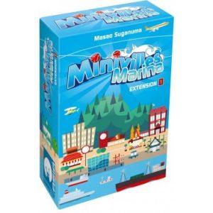 Minivilles - Extension Marina
