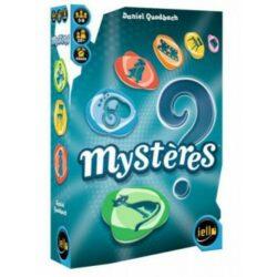Mystères ?