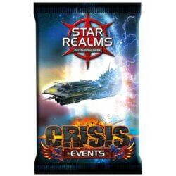 Star Realms - Crisis : Événements