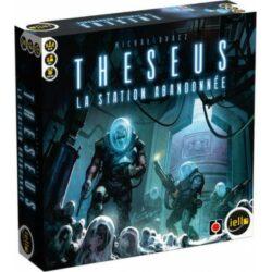 Theseus - La Station abandonnée