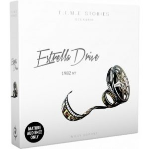 ime Stories - Estrella Drive