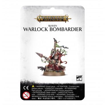 LA figurine bobard pour warhammer age of sigmar