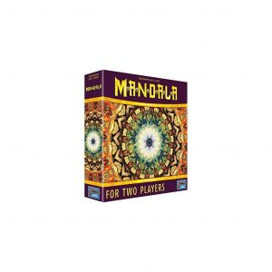 Le jeu à 2 mandala