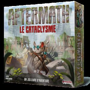 Le je ude plateau Aftermath : Le Cataclysme