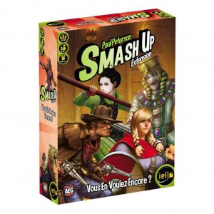 Extension pour smash up