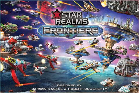 Boite du jeu star realms