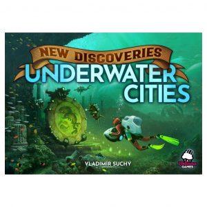 underwater citiex extension