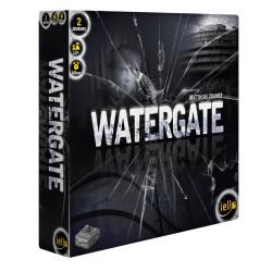 Le jeu 2 joeurs watergate