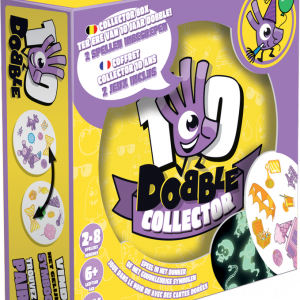 Dobble – Collector 10 ans