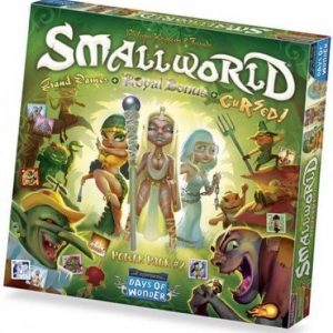 Small World – Power pack 2