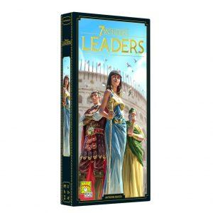 7 wonders V2 – 7 Wonders Leaders