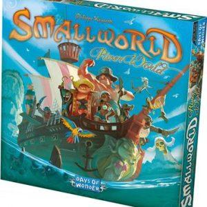 Small World – River world