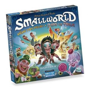Small World – Power pack 1