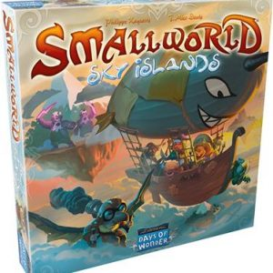 Small World – Sky island