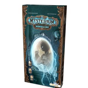 Mysterium – secret & lies