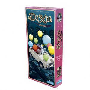 Dixit – ext. 10 – Mirrors