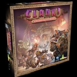 Clank – La malédiction de la momie