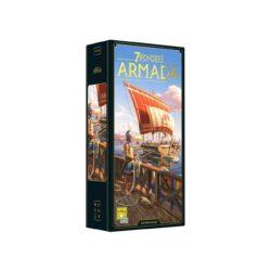 7 wonders V2 – 7 Wonders Armada