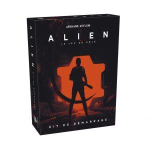 Alien – Kit de Démarrage