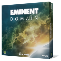 Eminent Domain