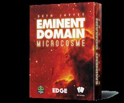 Eminent Domain – Microcosme