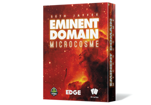 Eminent Domain – Microcosme