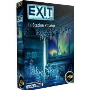 EXIT – La Station Polaire
