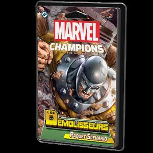 Marvel Champions Demolisseurs