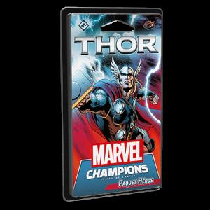 Marvel Champions Thor