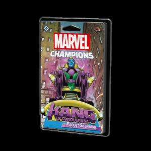 Marvel Champions – Kang Le Conquérant