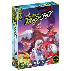 Smash Up – Rois du Japon