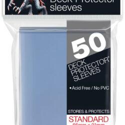 Sleeves – Ultra Pro – Standard Transparent (50)