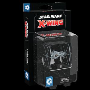SW X-Wing 2.0 – TIE/rb Lourd