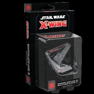 SW X-Wing 2.0 – Navette légère de classe Xi