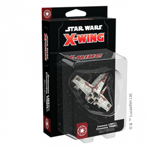 SW X-Wing 2.0 – Canonnière TABA/i
