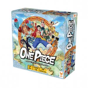 One Piece – Adventure Island